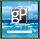 Changed Windows 7 logon background easy