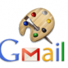 New GMAIL Themes
