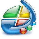 ObjectDock replaces the windows 7 taskbar