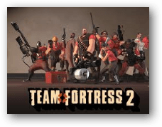 Team Fortress Free!