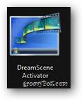DreamScene Icon