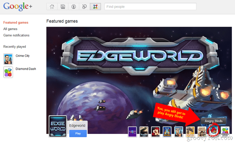 google-plus-games