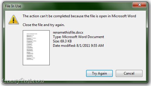 unlocker review - file in use