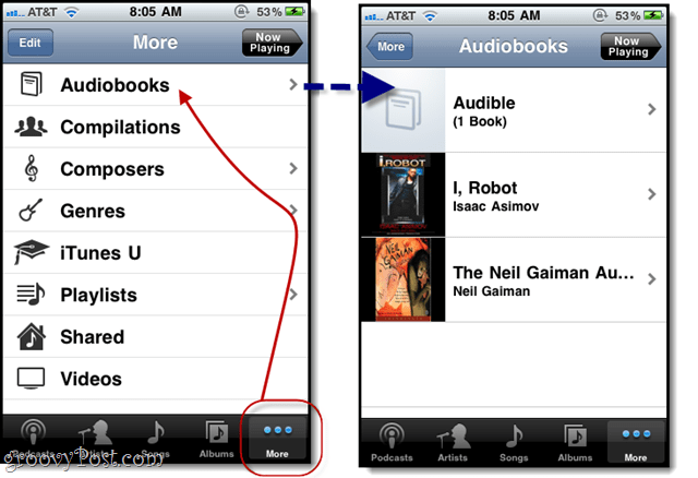 where are my checked out ebooks?