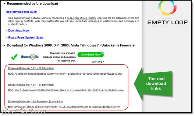 download unocker 1.9.1
