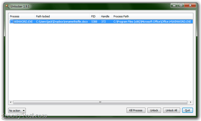 granting access to locked windows 7 files