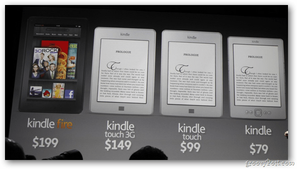 fourkindles