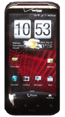 HTC Vigor TeamBAMF