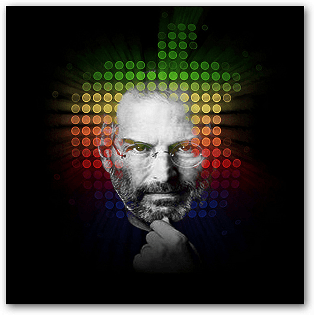 Steve Jobs_metamorphoses