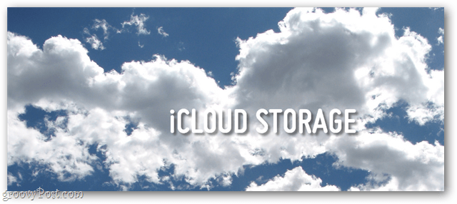 icloud storage replaces itunes backups