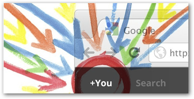Google Apps receives Google+ Service