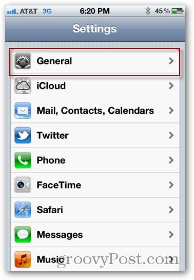 iphone general