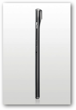 scary thin smartphone