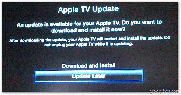 how to watch itunes through apple tv