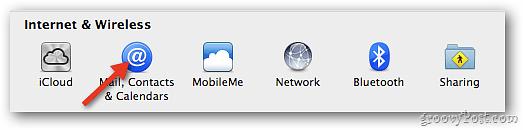 Internet & Wireless