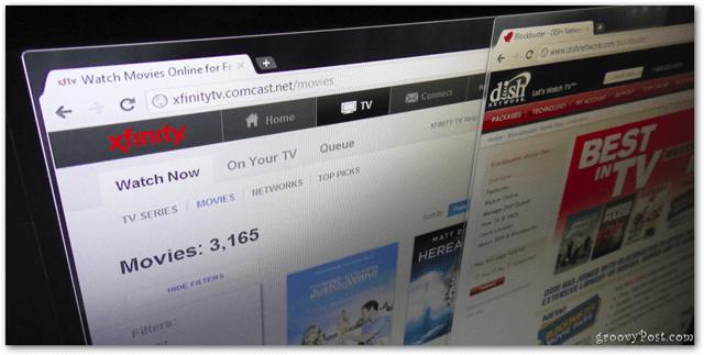 TV providers start fighting back against Netflix