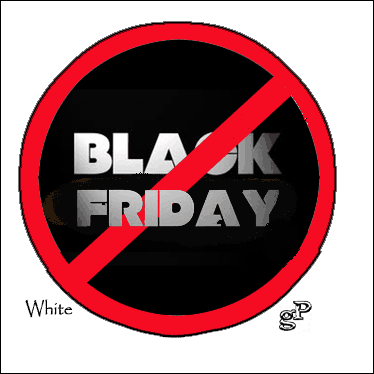 No Black Friday