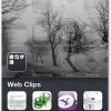 Web Clips