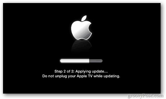 Applying Updates