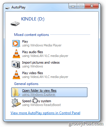 how to put pdf files on your kindle