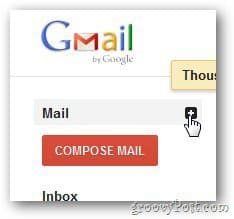 Gmail Groups