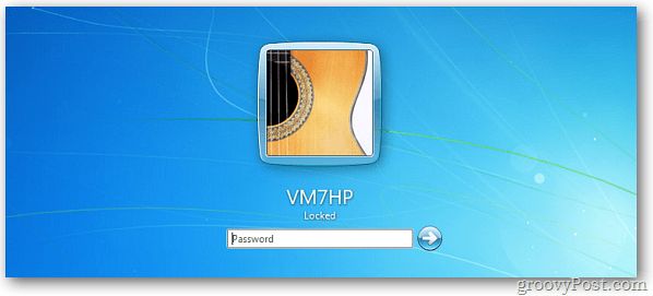 Windows 7: Create a Shortcut to Lock Your Computer