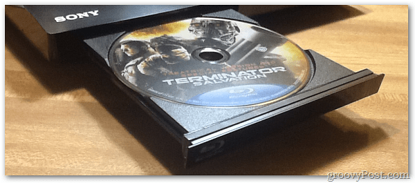How To Burn Blu-Ray Movies a to Blank Disc