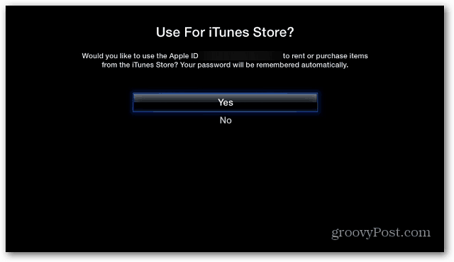 Use for iTunes