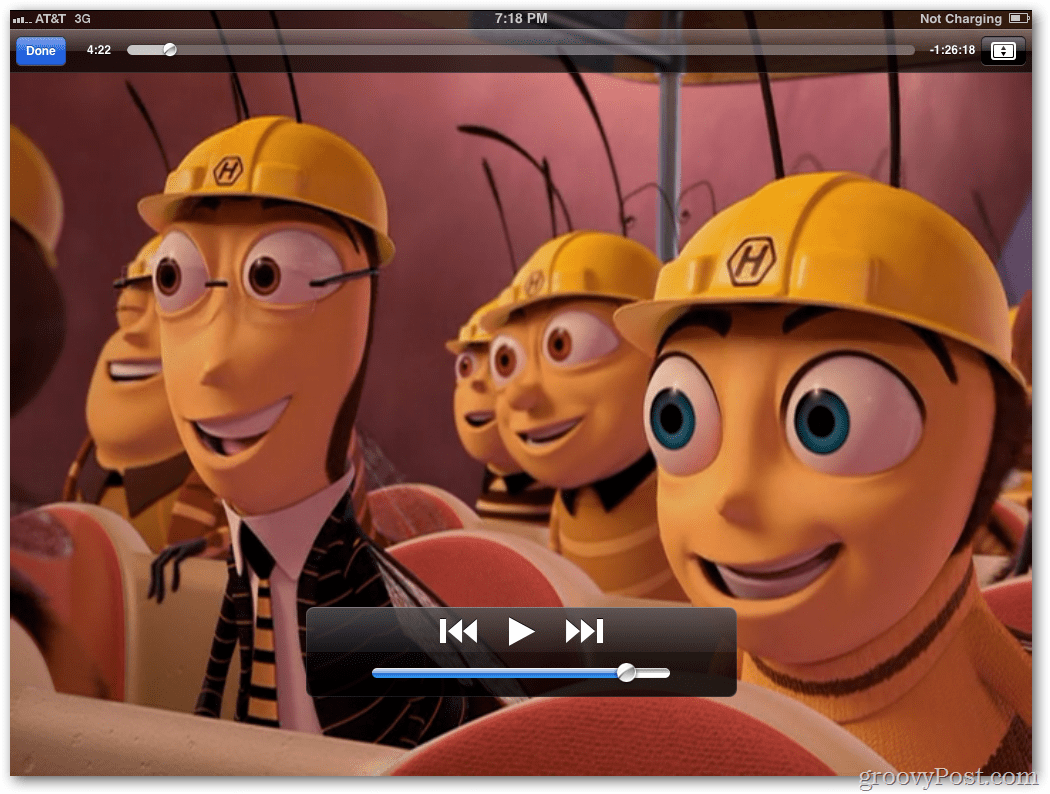 How To Copy a DVD Movie to an iPad or iPhone