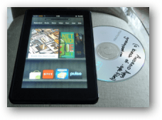 How to Root the Kindle Fire