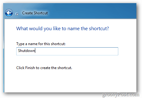 name-shortcut