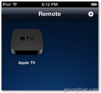 how to play netflix on apple tv
