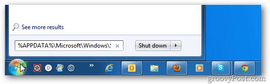 how to add dropbox to menu bar