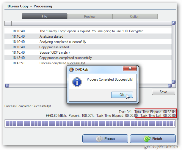 DVDFab Convert