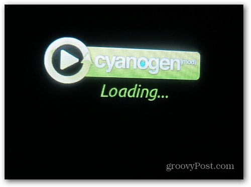 cyogenloading