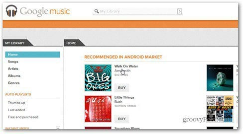 google music download music