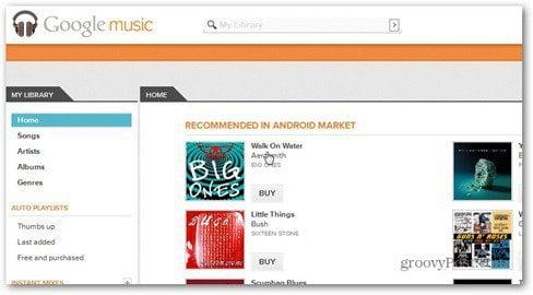 google music download music