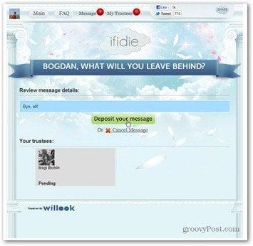 if-i-die-deposit-message