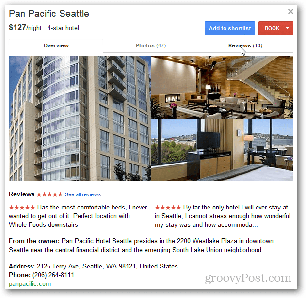 google hotel finder hotel reviews and booking
