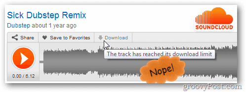 How to Download Any Soundcloud Track for Free