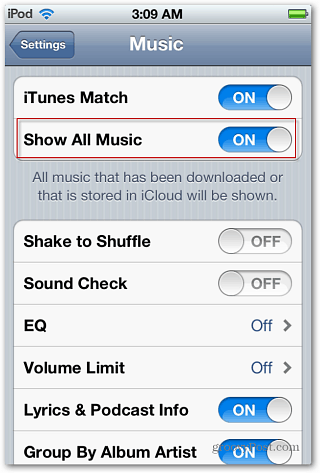 how to download all your icloud music at once