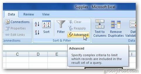 Excel Duplicate-2