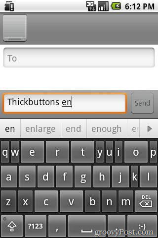 ThickButtons