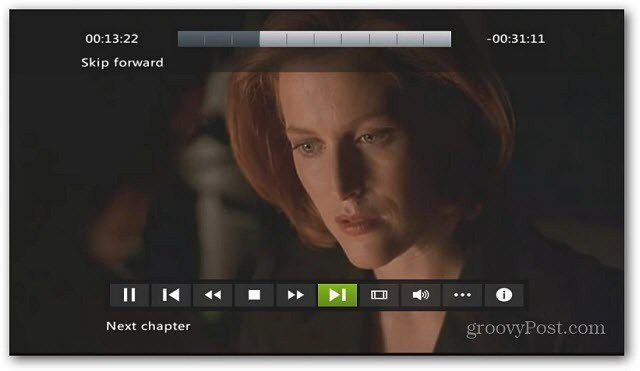 Xbox Watch Xfiles