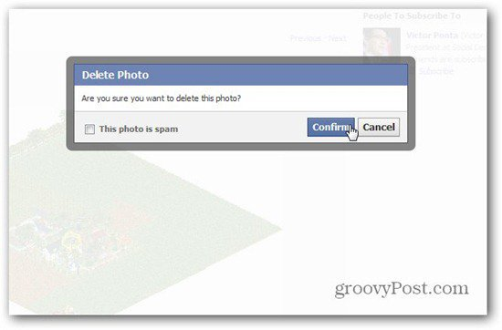 Deleted Facebook Photos Still There After Three Years