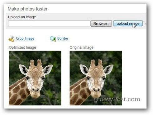 faster photos