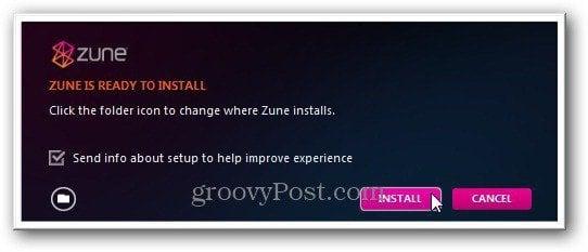 improvement program