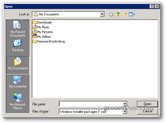 How to Deploy MSI Packages in Group Policy on Windows Server