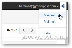 Multiple Accounts Gmail 1