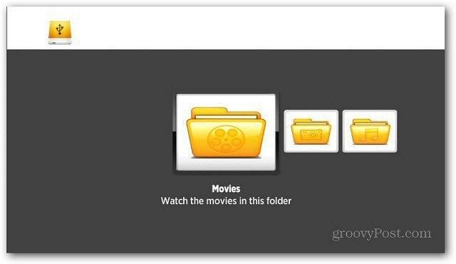 drive Folders